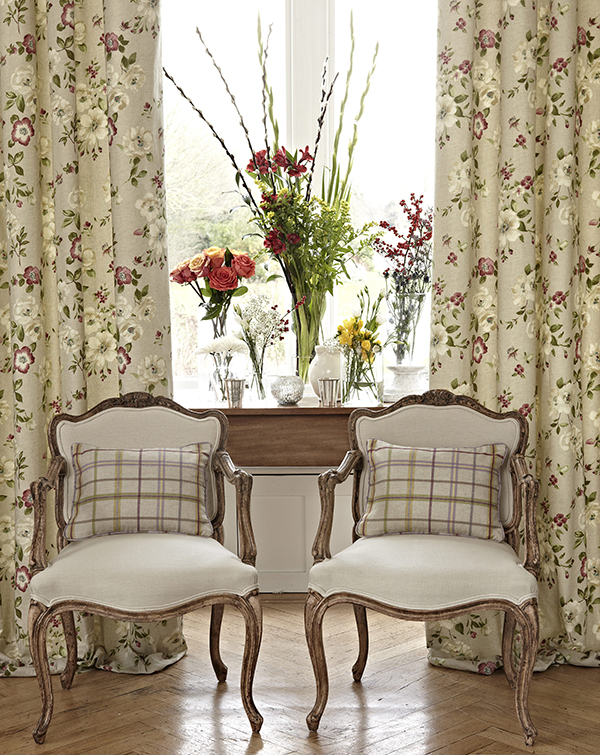 Fitzanything Curtains & Soft furnishing