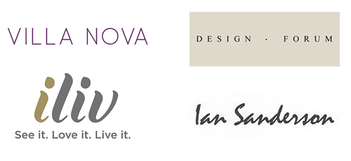 Some of the brands we work with